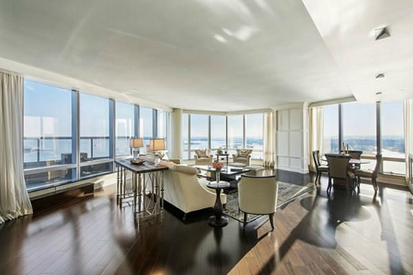 MOST EXPENSIVE MANHATTAN APARTMENT - Luxury Topics luxury ...