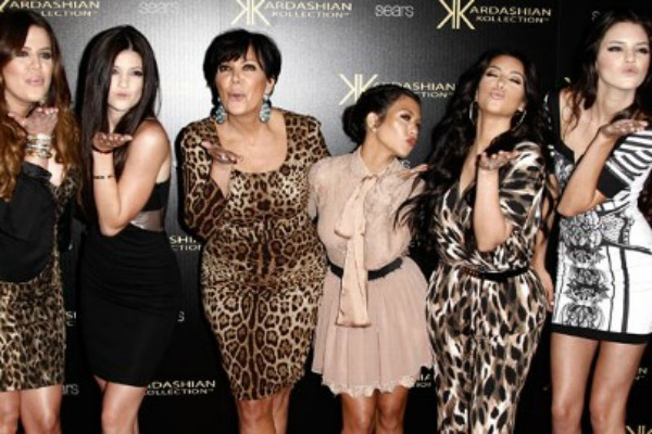 (ALMOST) ALL THE KARDASHIAN CARS