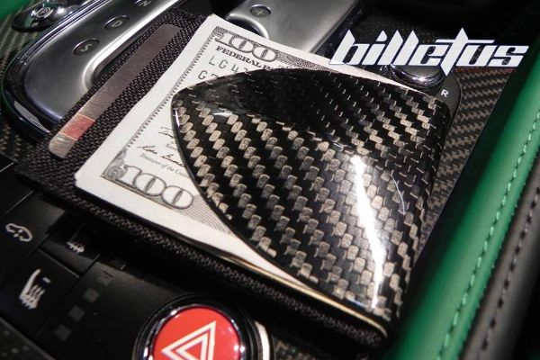 Is this the best wallet ever?