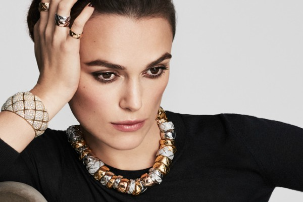 New additions in Coco Crush jewelry line by Chanel