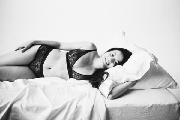 New Calvin Klein Underwear campaign