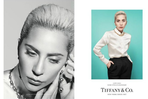 Tiffany & Co. present new collection