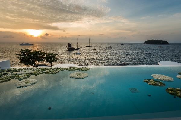 Crème de la crème for yachting lovers - Kata Rocks SuperYacht rendezvous