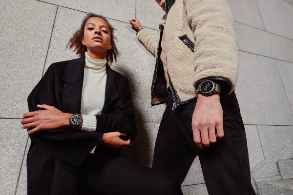 Perfect holiday timing: TAG Heuer elevates its  luxury smartwatch