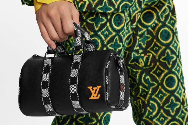 Perfect Louis Vuitton bags for every day