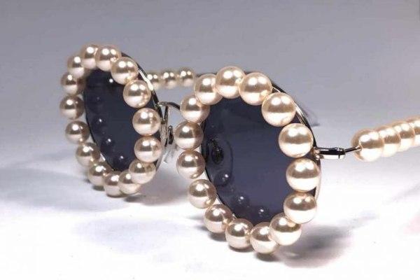 5.449 dollars for retro Chanel sunglasses