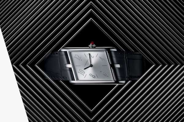Cartier presents new iterations of their famous model