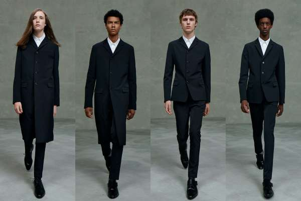 Elegance and comfort as main elements of the new Prada line