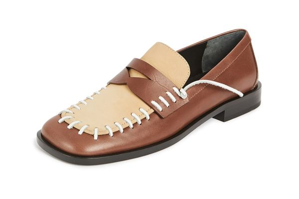Loafers - seasonal must-have