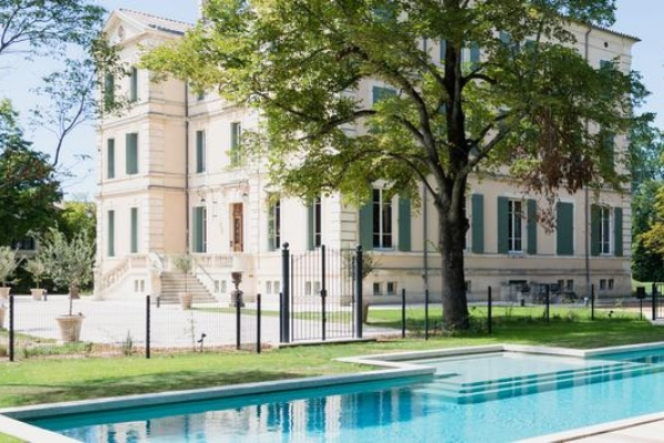 Charming French vacation for the whole family