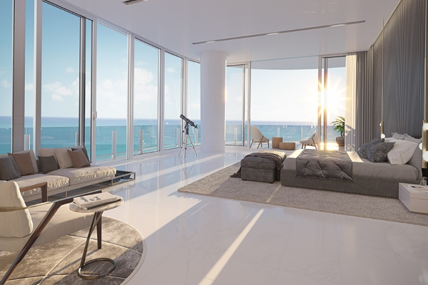 First official insight into Aston Martin Residences