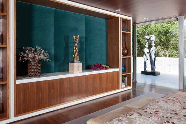 The most perfect villa for art lovers