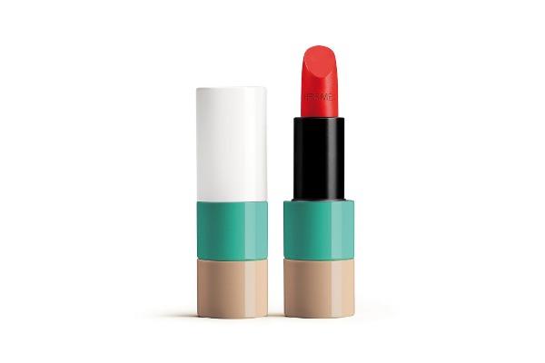 Hermes launches beauty novelties