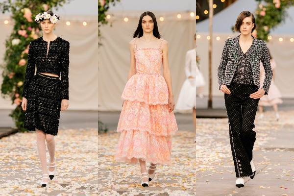 Chanel gives us faith in a better tomorrow