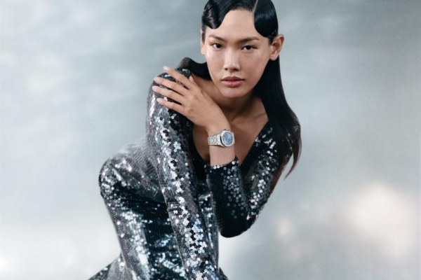 The most beautiful and elegant watch collection