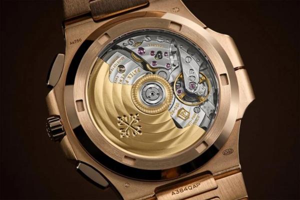 True meaning of elegance: new Patek Philippe watch