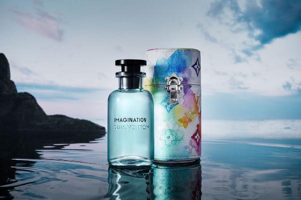 New Louis Vuitton perfume fuels our imagination