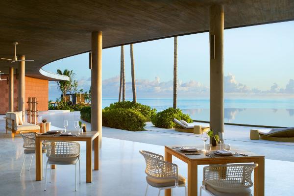 First look at the new Ritz-Carlton Maldives