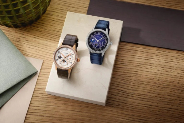 Montblanc presents the perfect women's watch