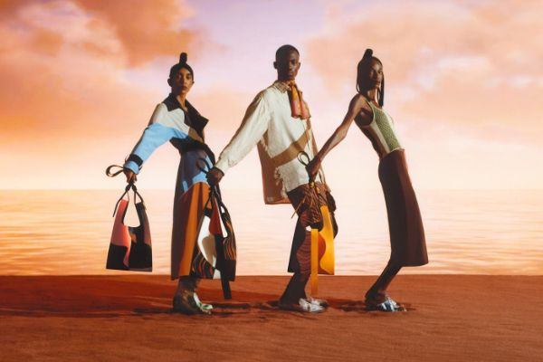 Mulberry launches a new special edition collection