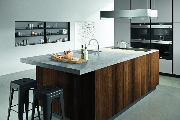 R1 by Rastelli - more than just a kitchen