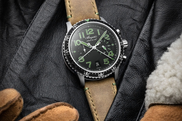 The best vintage watch for modern times
