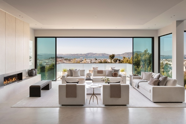 Can this be San Francisco's most expensive villa?