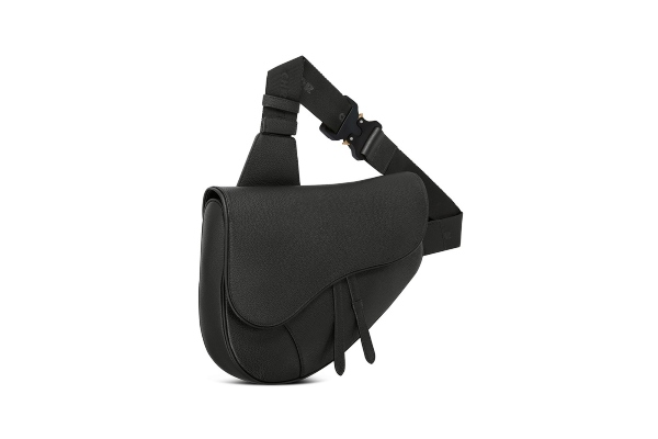 Utilitarism and the renaissance: a new version of the iconic Dior saddle bag