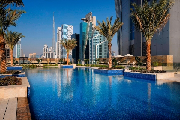 Stay in one of the most luxurious hotels of the world - for free