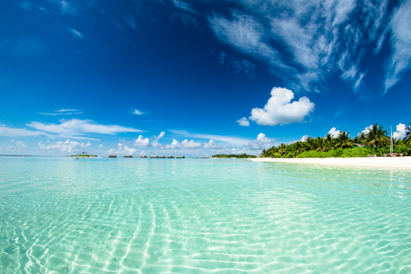 The perfect opportunity: buy a private islands in the Maldives