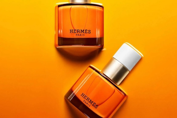 Hermes launches their first nail polishes - and they're amazing!