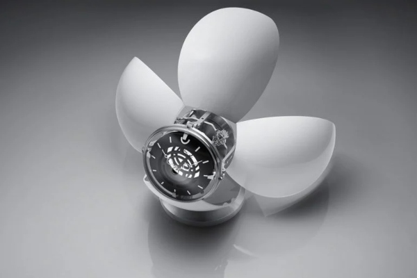 Another triumph: MB&F x L'Epee 1839 delight with their newest clock